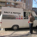 Salt and Pepper Grill