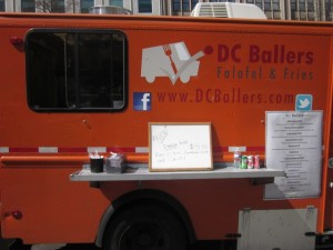 DC Ballers