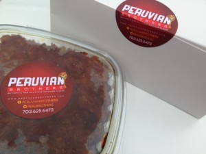 Branded packaging